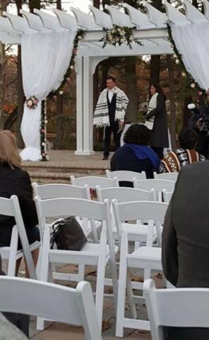 Photo Gallery | Rabbi Marsha Jane