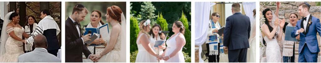 Wedding Reiews and Testimonials